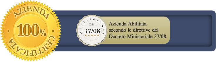certificazione-dm-37-08
